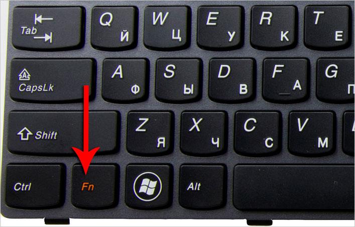 6 способов сделать скриншот экрана на ноутбуке?