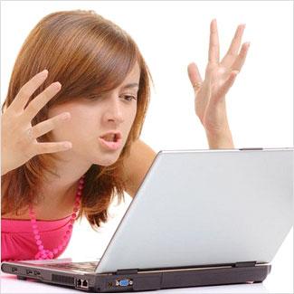 8 причин, почему тормозит Ваш ноутбук. Помогу!