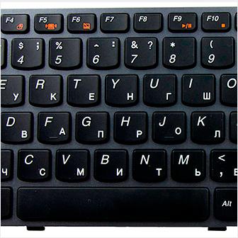 Не работает клавиатура на ноутбуке. Что делать?