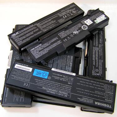 Проверить батарею (аккумулятор) ноутбука